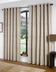 Beige And Black Curtains Dakota Lined Eyelet Ready Made Curtains Fully Lined Beige Black Blue Ebay