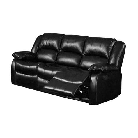 venetian recliner 119018 venetian worldwide winslow bonded leather match
