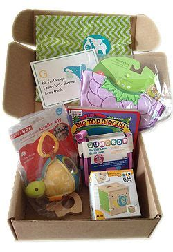 Tiny Tots Tuesdays by 162 Best Monthly Gift Box Subscriptions Images On