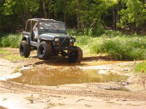Jeep Leaf Springs A Rear Leaf On My Yj Can I Go Stock