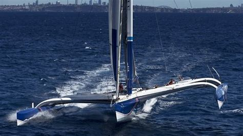trimaran yachts for sale australia multihulls catamarans and trimarans for sale owen