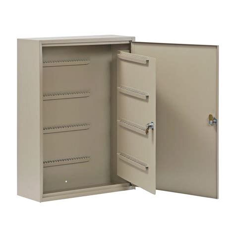key cabinet home depot buddy products 300 key cabinet 1300 6 the home depot