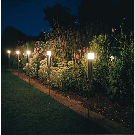 In Lite Landscape Lighting Cing Garden Light Hotspot Light The Garden Factory