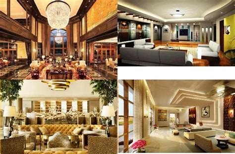Mukesh Ambani Home Interior by Antilla House Interior Audidatlevante