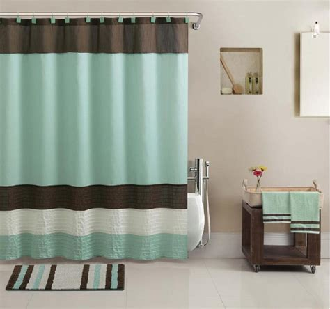 Bathroom Shower Curtains Sets Cheap Shower Curtain Sets Decor Ideasdecor Ideas