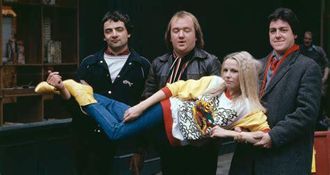 nine oclock news not the nine o clock news 1979 classic comedy