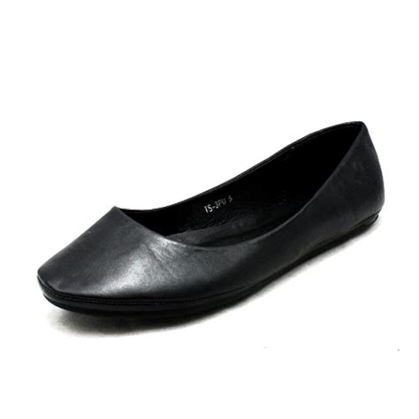 plain black flat shoes plain black flat shoes 28 images ameigao simple plain