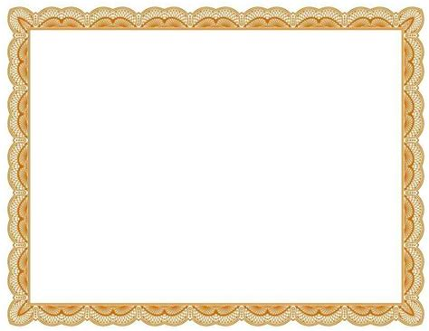 certificate borders word pacq co