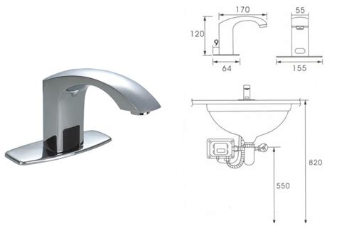 Bath Showers For Sale automatic hands free modern contemporary design sensor