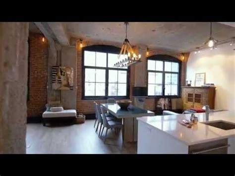 lofts southam condo  vendre vieux montreal engel