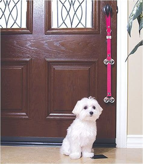potty bell potty your puppy in a few easy steps my to tell and