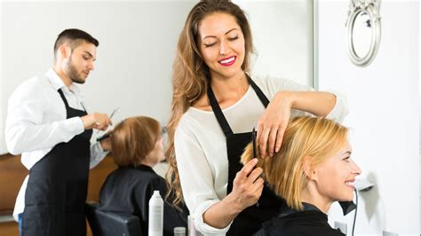 Hair Dresser by A Guide To Tipping What To Give Your Hairdresser
