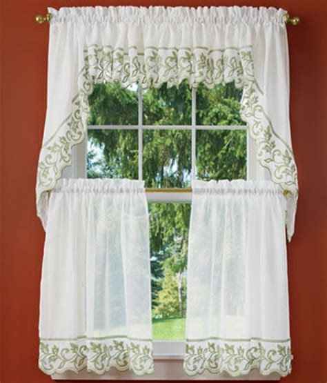 french country curtains for kitchen country kitchen designs window curtains french style