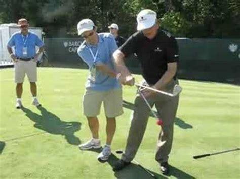 vj trolio golf swing lynn blake explains hinge action part 2 doovi