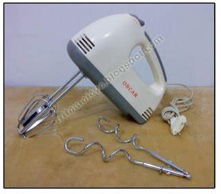 Mixer Tecstar jual alat listrik dan elektronik