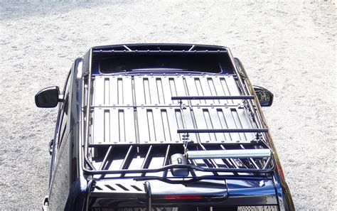 Discovery Roof Rack by Land Rover Discovery 3 And 4 Roof Rack Prospeed