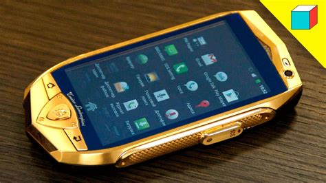 imagenes impresionantes para celulares top 5 celulares m 225 s extraordinarios del mundo