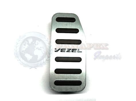 Pedal Gas Manual Mobil Honda Hrv kit pedaleira honda hrv aluminio metal acess 243 rios r 199 90 em mercado livre