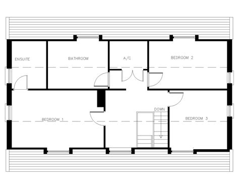 dormer house plans simple dormer bungalow floor plans placement