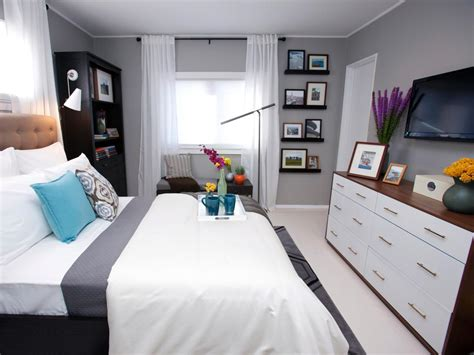 How High Should Bedroom Tv Be The High Low Project Hgtv