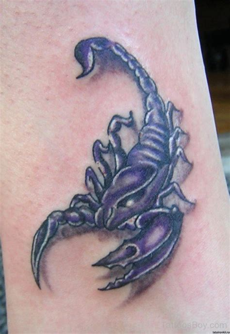 scorpion tattoo pictures designs scorpion tattoos designs pictures page 2
