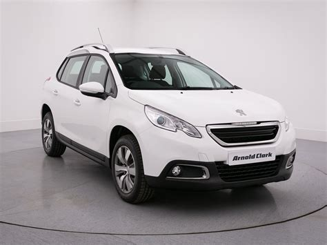peugeot nearly cars nearly peugeot 2008 cars for sale arnold clark
