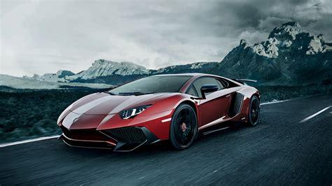 Pictures Of A Lamborghini by Lamborghini Aventador Superveloce Coup 233 Pictures