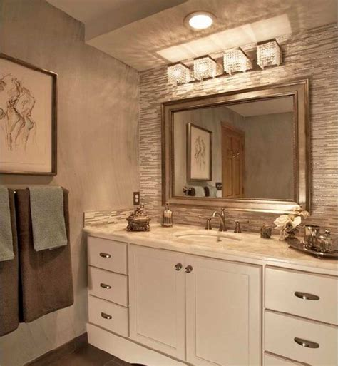 Stunning Lowes Bathroom Lighting With White Cabinet And White Bathroom Lighting