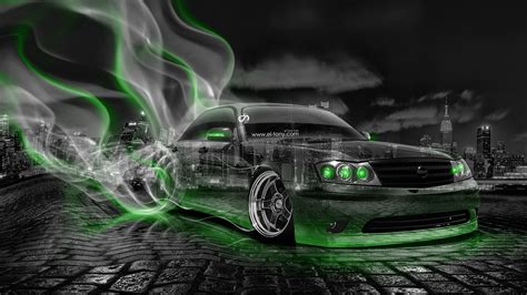 Drift Car Wallpaper Hd Purple Marijuana by Smoke El Tony Part 3