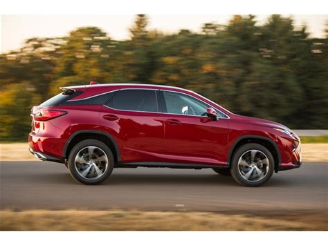cost lexus rx 350 lexus rx 350 prices reviews and pictures u s news