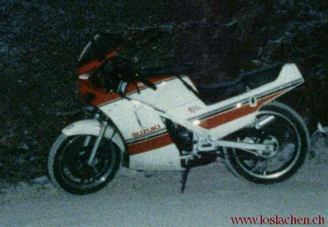 Suzuki Motorrad Chur by Meine Bewegte Motorrad Story Loslachen Ch