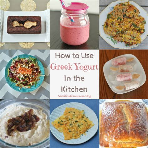 the yogurt kitchen the versatility of yogurt how to use it in the kitchen