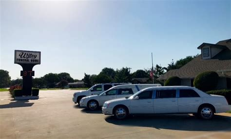 vehicles somervell county county wiley funeral home