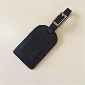 Promo Parfum Bvlgari In Black Original Singapore bvlgari black luggage tag on storenvy