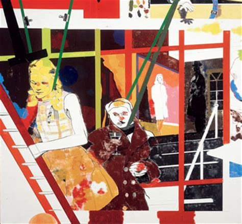 r b kitaj confessions of an painter autobiography books r b kitaj