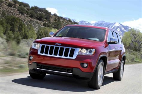 Jeep Grand Price Usa Jeep Drops Grand Price By More Than 3 000