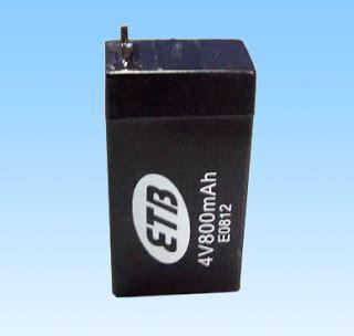 Aki Kering Untuk Lu Emergency solusi battery cara servis aki kering terkecil quot di dunia quot