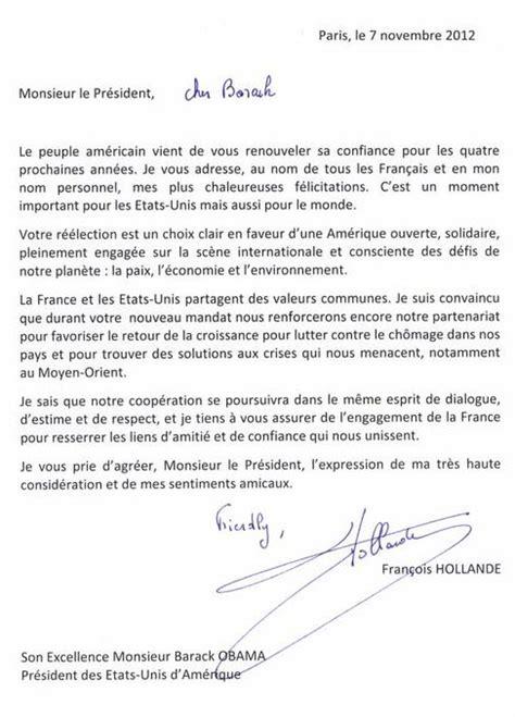 Brief Französisch Musterbrief Peinlich Hollande Patzt Bei Brief An Obama