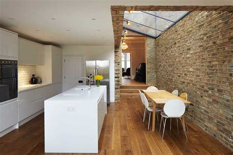 how to renovate a victorian house extension and renovation to a victorian terrace douglas
