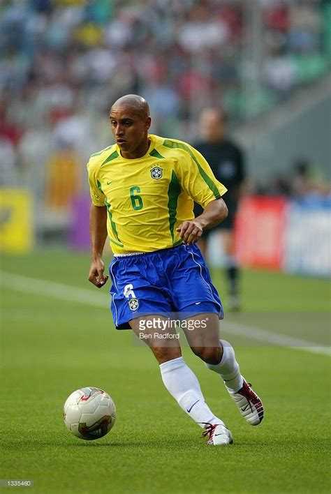 Soccerwe Brazil 2002 Roberto Carlos 17 Best Images About Fifa World Cup Korea Japan 2002 On