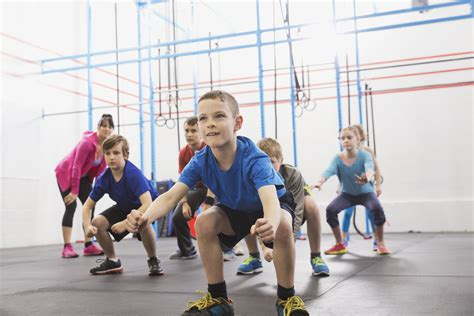 for kid should you enroll your kid in crossfit wellness us news