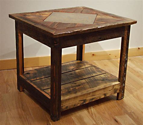 Pdf diy plans barn wood furniture download plans chest coffee table