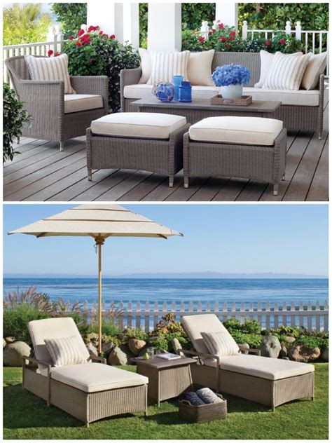 Patio Furniture Jordans Outdoor Furniture Collections By Brown 50 Luxury