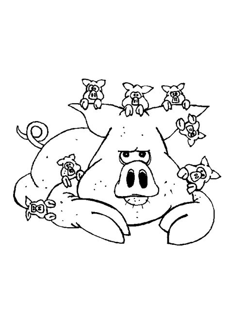 pigs coloring pages coloring home baby pig coloring pages coloring home
