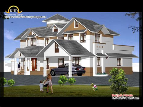 home designs india house elevation and plan 2900 sq ft home appliance