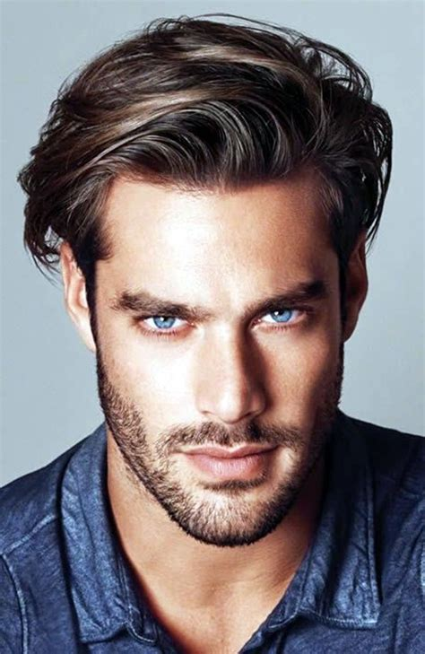 try on mens hairstyles best 25 hair styles ideas on