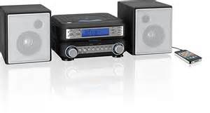 cd player for home gpx hc221b compact cd player stereo home system with