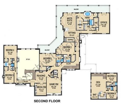 italian villa floor plans image gallery italian villa house plans