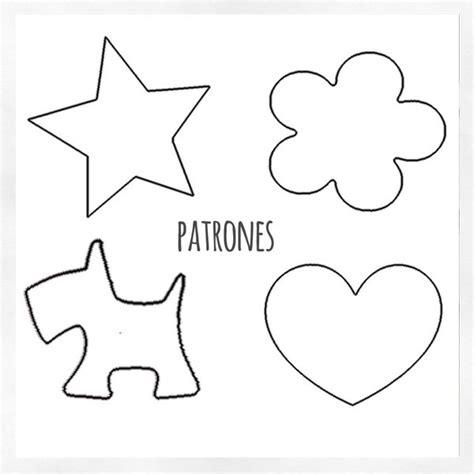 moldes y patrones 17 mejores ideas sobre patrones de animales de fieltro en