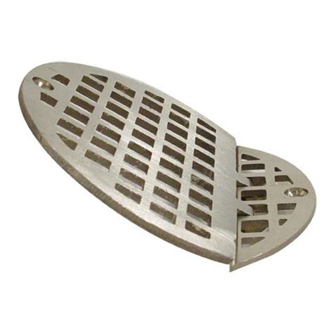 10 In Floor Drains Cover Zurn - floor drain covers images